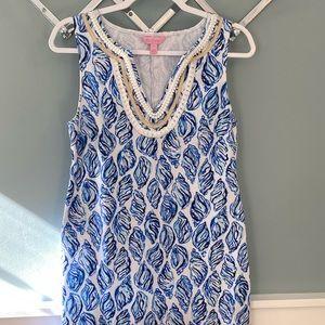 Lilly Pilitzer Shell Dress